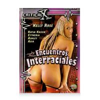 Encuentros Interraciales Vol 4