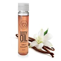 Body Oil Vainilla 30ml Sextual